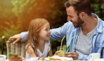 День отца: составляем меню праздничного ужина