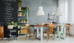 Какой должна быть мебель для кухни