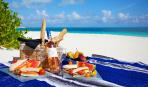 Пикник в морском стиле - как устроить, чтобы было вкусно и красиво