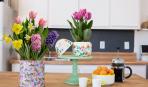 Восхищаться и - готовить! 15 самых вкусных цветов
