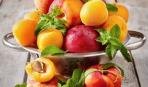 Покупаем персики и абрикосы, нитраты в подарок?