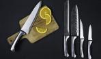 Як доглядати за кухонним ножем, щоб прослужив він все життя