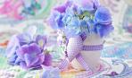 Декор цветочного горшка: 10 ярких идей