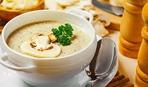 """На скорую руку: чешский грибной суп """"Брамборачка"""""""