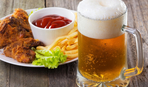 Аппетитные закуски к пиву: 7 лучших рецептов по версии SMAK.UA