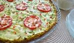 Для стройняшек и тех, кто хочет ими стать: кабачковая пицца без теста