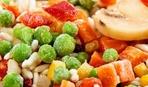 Находка украинских хозяюшек - овощная заготовка для зимних супов