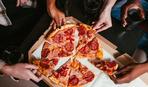 Живи вкусно: как устроить Pizza party