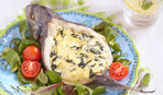 Фаршируем рыбу: 3 лучших рецепта