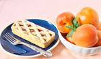 Пирог с абрикосами: 5 лучших рецептов по версии SMAK.UA