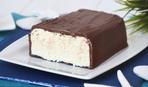 Роскошный торт-мороженое «Райское наслаждение»