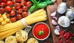Что можно приготовить из этих ингредиентов? (тест)
