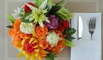 Чудеса карвинга: украшаем блюда с помощью огурца