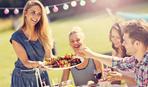 День рождения на даче: 5 блюд, которые удивят гостей
