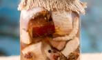 Закрутка на все времена - домашняя тушенка: готовим ее из запеченной свинины