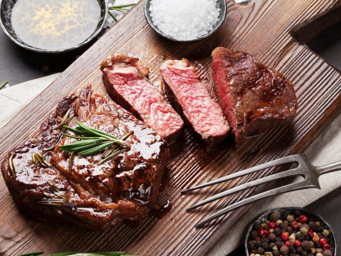 Подборка лучших блюд из мяса для мужчин - Smak.ua