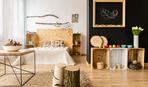 Мебель из деревянных ящиков: 10 интересных идей