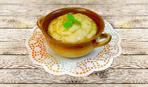 Незаслуженно забытый рецепт яблочного десерта - Гамула