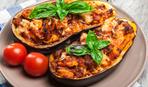 Готовим с Русланом Сеничкиным: баклажаны, фаршированные мясом