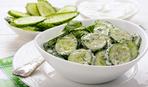 Что приготовить из свежих огурцов: 11 эффектных блюд