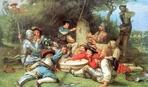 Історія легендарного молочного супу з Капеллі: суп замість бійки