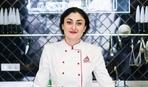 Свекольные бургеры от Асмик Гаспарян: пошаговый рецепт