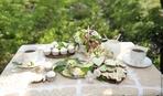 Вишуканий та розкішний: пікнік в історичному стилі